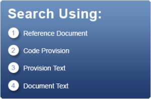 Search FCRS